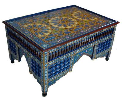 of Moroccan items including large furniture and home accessories  Of  course I have mention Old Yafo in Tel Aviv as an additional shopping  resource. Design styles  Moroccan