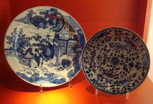 18th Century Delft China