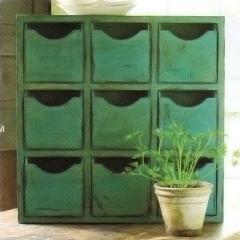primitive-bin-box