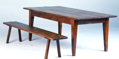 primitive-country-table-and-bench2