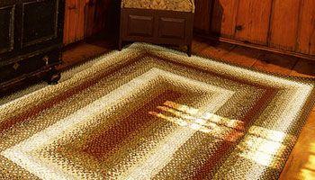 primitive-rag-rug