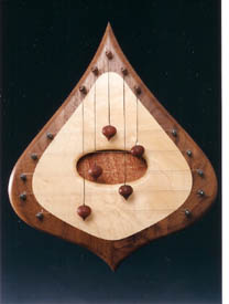 door-harp-swedish-31 & Decorating accent: Door harps | Tchochkes