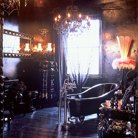 gothic_bathroom