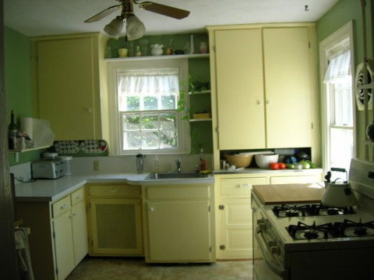 1930 39 s dream home on pinterest 1930s kitchen 1930s