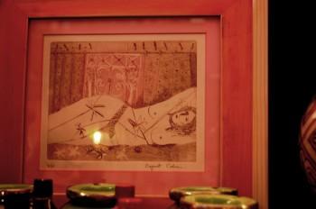 Moroccan prints
