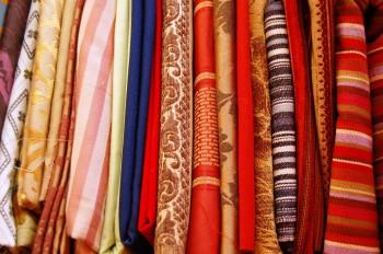 Moroccan textiles 3