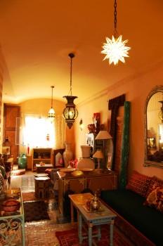 Villa Maroc showroom
