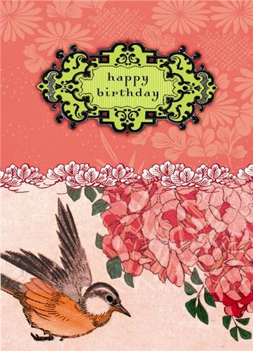 bird_&_flowers