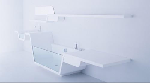 ebb bath and basin