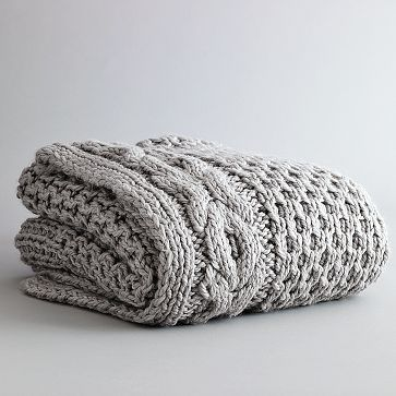 Free Knitting Pattern For Bed Throw Very Simple Free Knitting Patterns