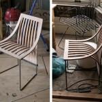 onecut chair