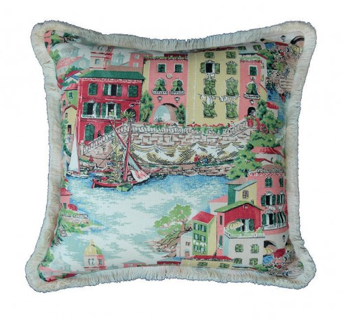 Pillow_Italy
