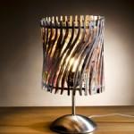 Newslight lampshade