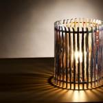 Newslight standing lampshade