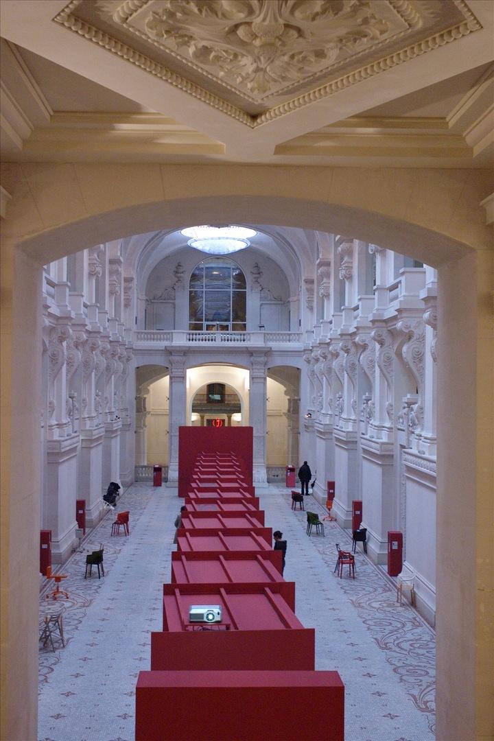 Museum Of Decorative Arts Paris Tchochkes