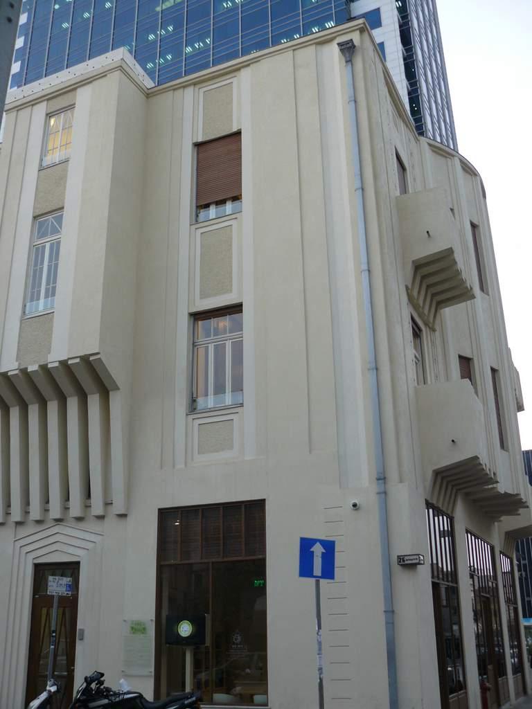 Lillienbloom_facade