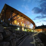 whistler_cultural_centre_night