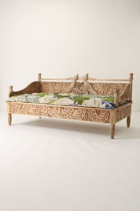 Anthropologie daybed furniture