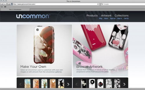 uncommon iphone ipad cases