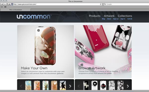 uncommon iphone ipad cases