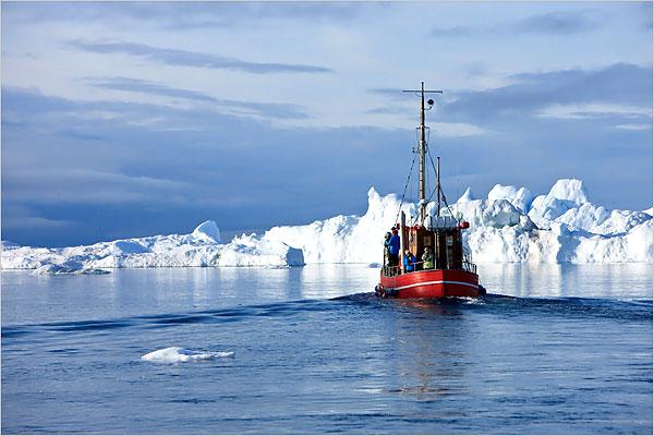 Artic lands